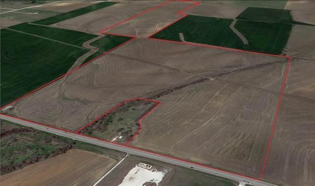 0000 St Hwy 22, Hillsboro, TX 76645 (MLS #14604105) :: Real Estate By Design
