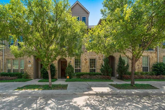 6482 Love Drive, Irving, TX 75039 (MLS #14604113) :: All Cities USA Realty