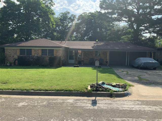 1117 Valley View Drive, Hurst, TX 76053 (#14604126) :: Homes By Lainie Real Estate Group