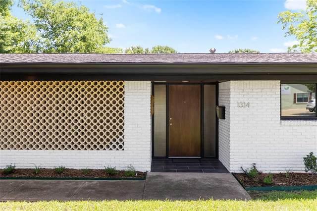 1314 Ferris Avenue, Waxahachie, TX 75165 (MLS #14604133) :: Jones-Papadopoulos & Co