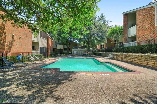 9600 Royal Lane #213, Dallas, TX 75243 (MLS #14604143) :: Jones-Papadopoulos & Co