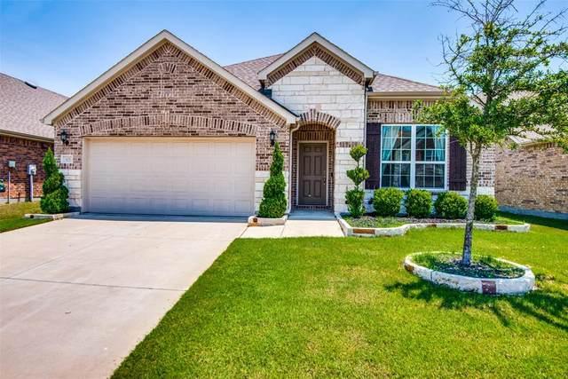 425 Bow Drive, Little Elm, TX 75068 (MLS #14604153) :: RE/MAX Landmark