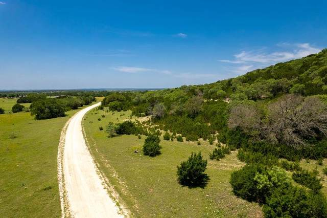 1493 County Road 3940, Evant, TX 76525 (MLS #14604156) :: Real Estate By Design