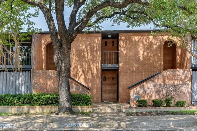 558 E Avenue J C, Grand Prairie, TX 75050 (#14604162) :: Homes By Lainie Real Estate Group