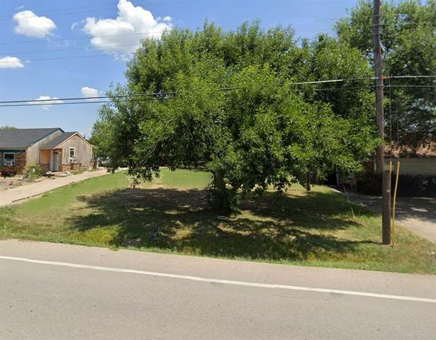 2816 S Peachtree Road, Balch Springs, TX 75180 (MLS #14604164) :: Real Estate By Design