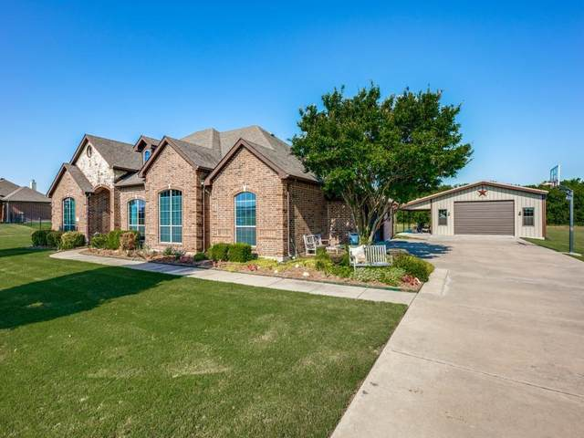 648 Northward Drive, Royse City, TX 75189 (MLS #14604173) :: Real Estate By Design