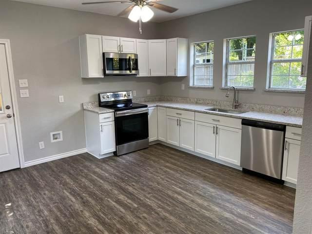 213 N Main Street, Blue Ridge, TX 75424 (MLS #14604193) :: Maegan Brest | Keller Williams Realty