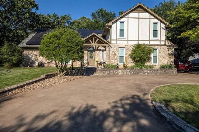 8607 Ashland Court, Granbury, TX 76049 (MLS #14604195) :: The Good Home Team
