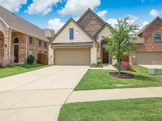 10116 Tanner Mill Drive, Mckinney, TX 75072 (MLS #14604198) :: The Good Home Team