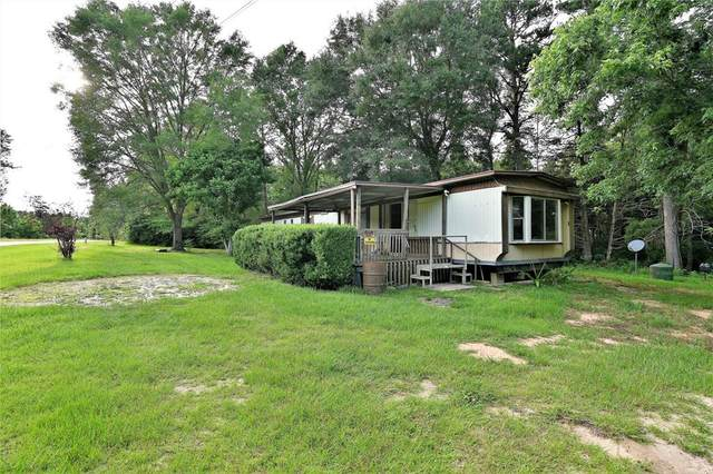 2150 Old Arcadia Road, Minden, LA 71055 (MLS #14604209) :: All Cities USA Realty
