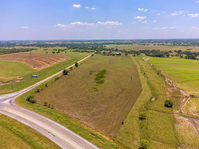 TBD Fm 2848, Valley View, TX 76272 (MLS #14604220) :: Trinity Premier Properties