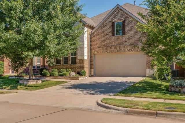 10808 Sedalia Drive, Mckinney, TX 75072 (MLS #14604221) :: DFW Select Realty