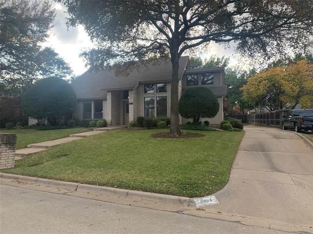6804 Blake Drive, Arlington, TX 76001 (MLS #14604222) :: Robbins Real Estate Group