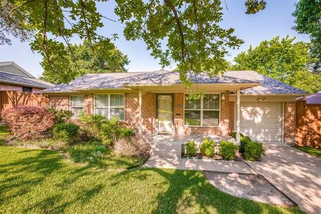 11637 Colmar Street, Dallas, TX 75218 (MLS #14604236) :: RE/MAX Pinnacle Group REALTORS