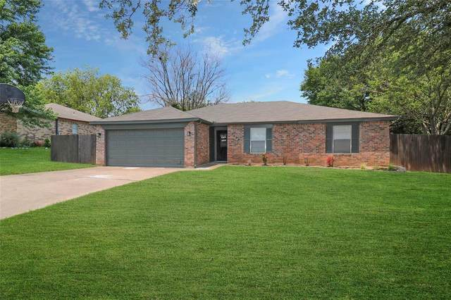 7008 Hanging Cliff Place, North Richland Hills, TX 76182 (MLS #14604240) :: The Rhodes Team