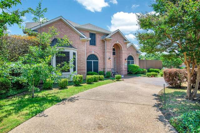 3611 Amber Hills Drive, Dallas, TX 75287 (MLS #14604253) :: The Good Home Team