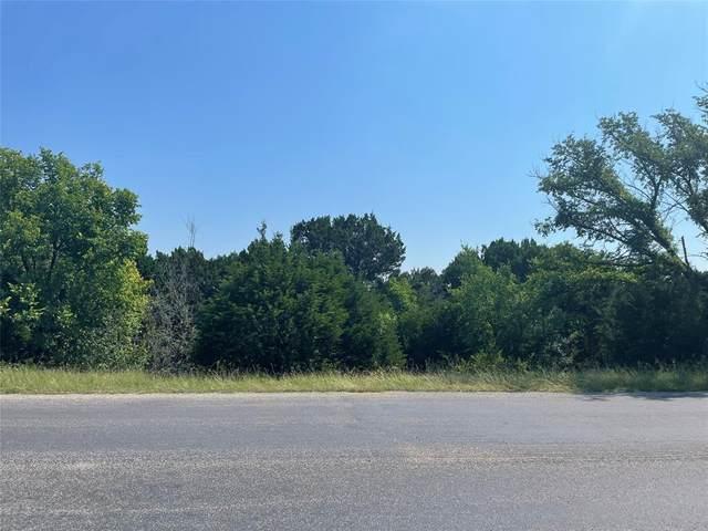 TBD Texas Drive, Glen Rose, TX 76043 (MLS #14604255) :: 1st Choice Realty