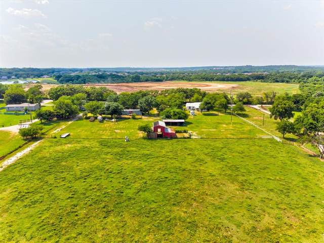 7328 County Road 802, Burleson, TX 76028 (MLS #14604258) :: The Russell-Rose Team
