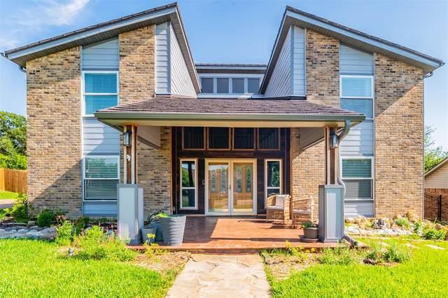 7721 Lake Highlands Drive, Fort Worth, TX 76179 (MLS #14604269) :: RE/MAX Landmark