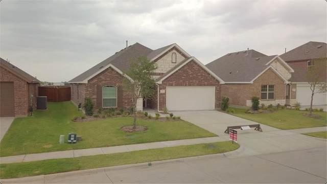 1384 Greenbelt Drive, Forney, TX 75126 (MLS #14604274) :: Feller Realty