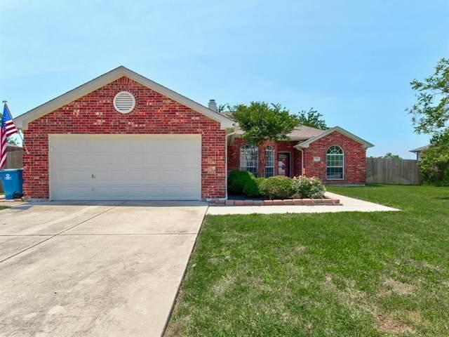 520 E Oak Street, Aledo, TX 76008 (MLS #14604288) :: 1st Choice Realty