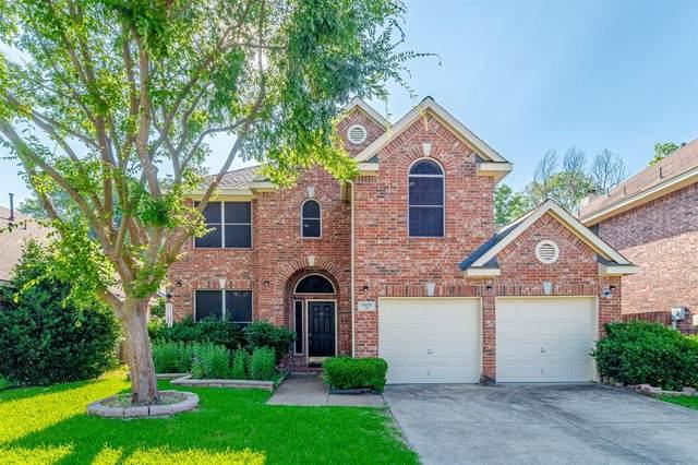 1518 Audrey Drive, Garland, TX 75040 (MLS #14604298) :: 1st Choice Realty