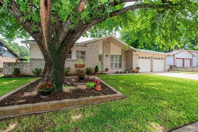 1403 S Elm Street, Weatherford, TX 76086 (MLS #14604306) :: Robbins Real Estate Group