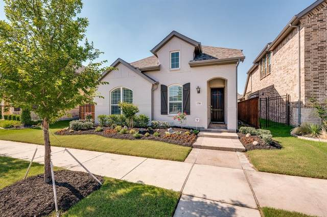 1706 Green Jasper Place, Arlington, TX 76005 (MLS #14604311) :: The Hornburg Real Estate Group