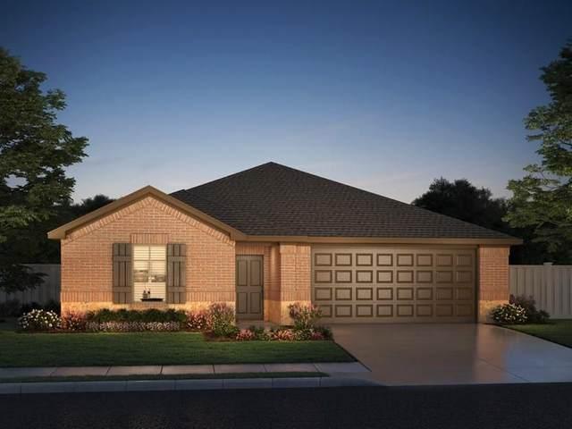 6033 Pathfinder Trail, Fort Worth, TX 76179 (MLS #14604316) :: Trinity Premier Properties