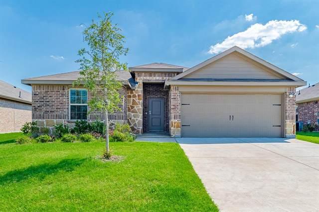 804 Horton Street, Fate, TX 75189 (MLS #14604330) :: RE/MAX Pinnacle Group REALTORS