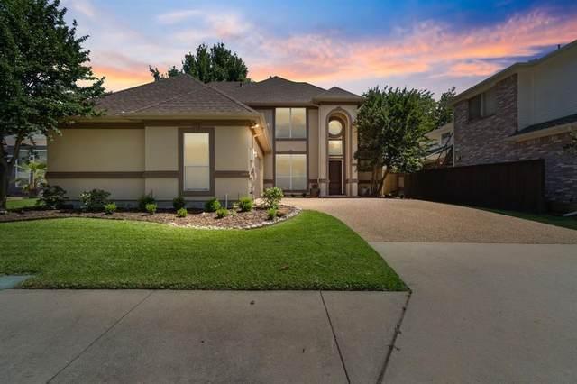6016 Derek Trail, Dallas, TX 75252 (MLS #14604337) :: The Good Home Team