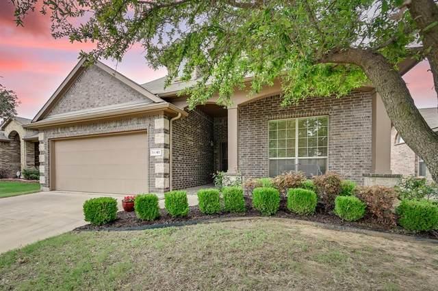 1441 Elkford Lane, Fort Worth, TX 76247 (MLS #14604341) :: Real Estate By Design
