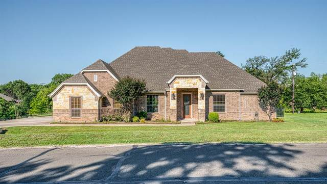 9622 Monticello Drive, Granbury, TX 76049 (MLS #14604352) :: The Good Home Team