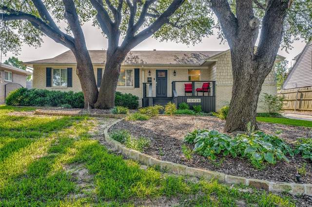 10928 Lathrop Drive, Dallas, TX 75229 (MLS #14604360) :: The Chad Smith Team