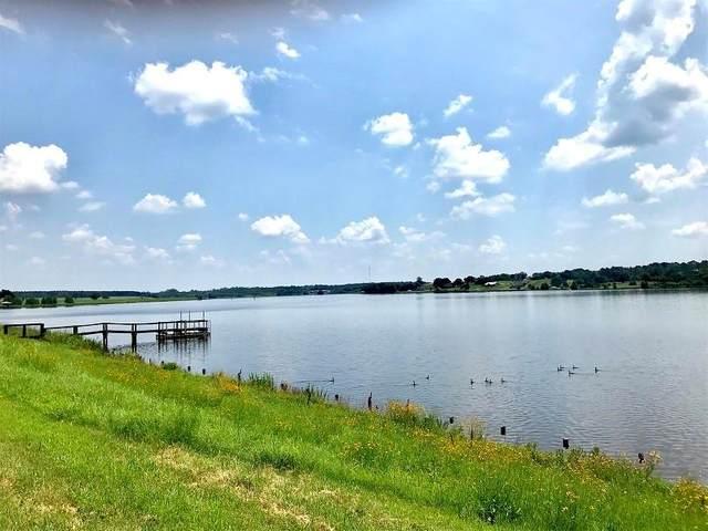 lt 205 Lago Vista, Athens, TX 75752 (MLS #14604375) :: Real Estate By Design