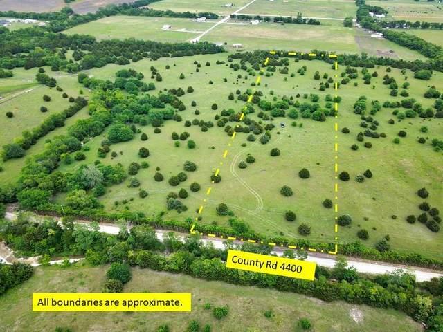 TBD County Rd. 4400, Trenton, TX 75490 (MLS #14604381) :: Lisa Birdsong Group   Compass