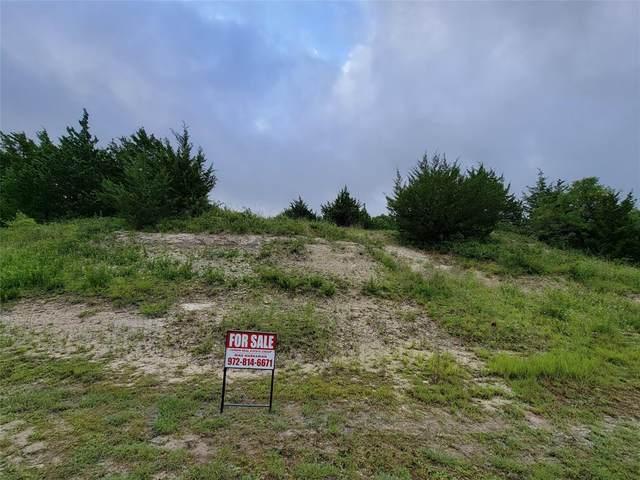 TBD Creek Canyon Lane, Mckinney, TX 75071 (MLS #14604383) :: Real Estate By Design