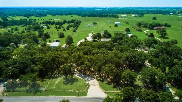 11277 County Road 2456, Terrell, TX 75160 (MLS #14604384) :: The Chad Smith Team