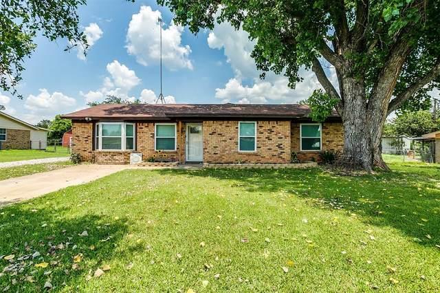 76 Olsen 1st Street, Mineral Wells, TX 76067 (MLS #14604396) :: The Rhodes Team