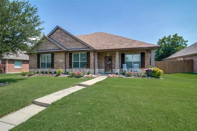 108 Cliffbrook Drive, Wylie, TX 75098 (MLS #14604407) :: RE/MAX Pinnacle Group REALTORS