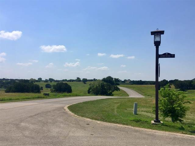 6645 Berkshire Drive, Cleburne, TX 76033 (MLS #14604419) :: Rafter H Realty