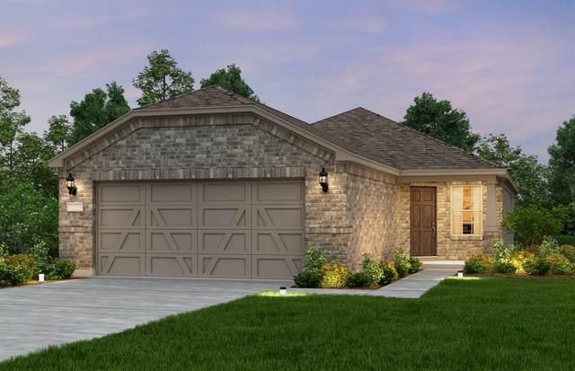 909 Hidden Eddy Drive, Mckinney, TX 75071 (MLS #14604435) :: Real Estate By Design
