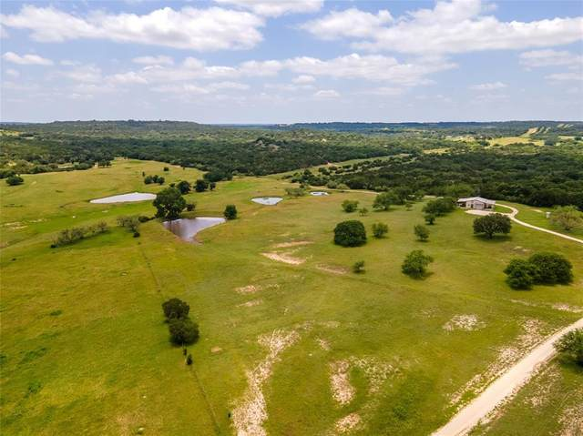 11154 Cr 156, Bluff Dale, TX 76433 (MLS #14604448) :: All Cities USA Realty