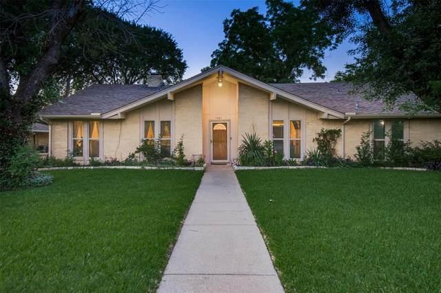 1621 Northland Street, Carrollton, TX 75006 (MLS #14604452) :: The Good Home Team