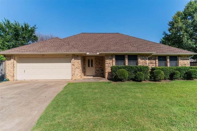 6404 Blake Court, North Richland Hills, TX 76182 (MLS #14604454) :: Team Hodnett