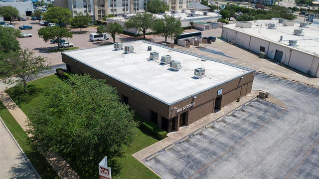 1616 Gateway Boulevard, Richardson, TX 75080 (MLS #14604474) :: Robbins Real Estate Group