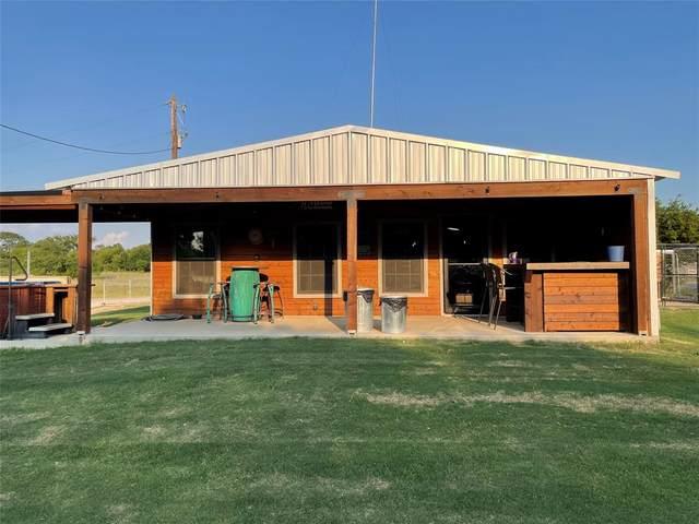 7281 Hutcheson Hill Road, Springtown, TX 76082 (MLS #14604480) :: 1st Choice Realty