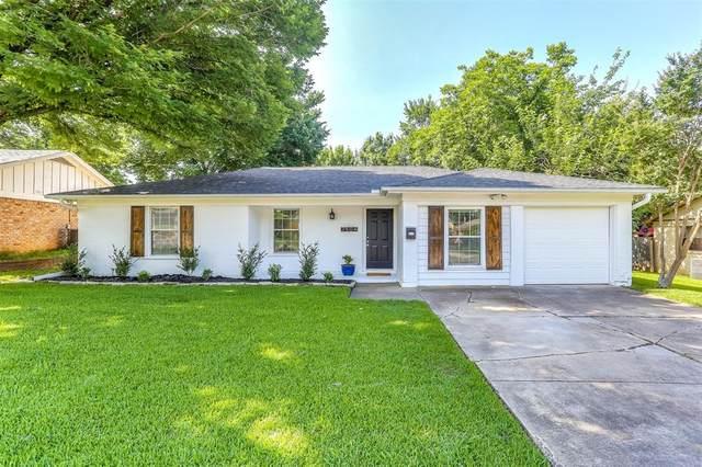 7504 Maple Drive, North Richland Hills, TX 76180 (MLS #14604484) :: Team Hodnett