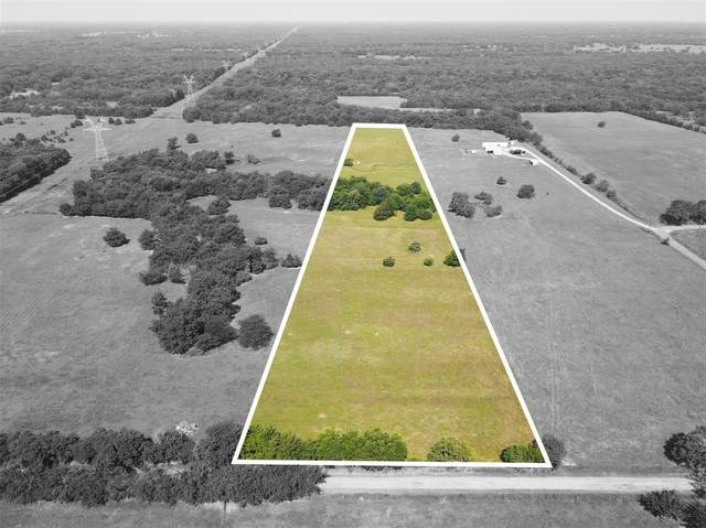 TBD County Road 3513, Dike, TX 75437 (MLS #14604493) :: Real Estate By Design