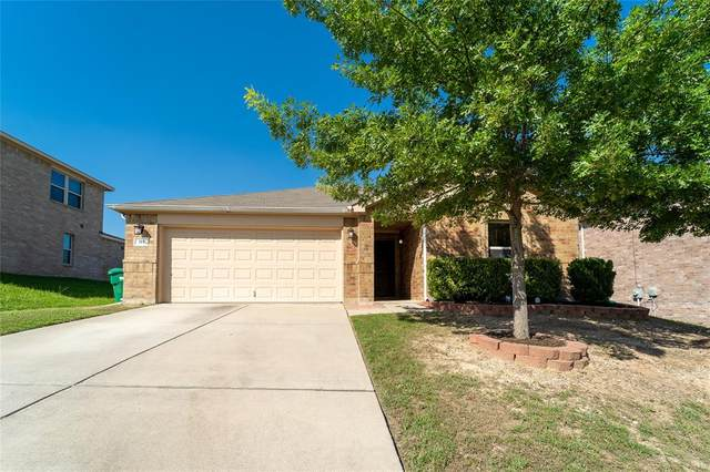 511 Tunnel Street, Cedar Hill, TX 75104 (#14604495) :: Homes By Lainie Real Estate Group